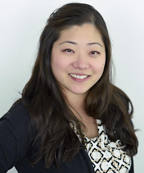 Dr. Helen Yang, M.D., F.A.A.P.