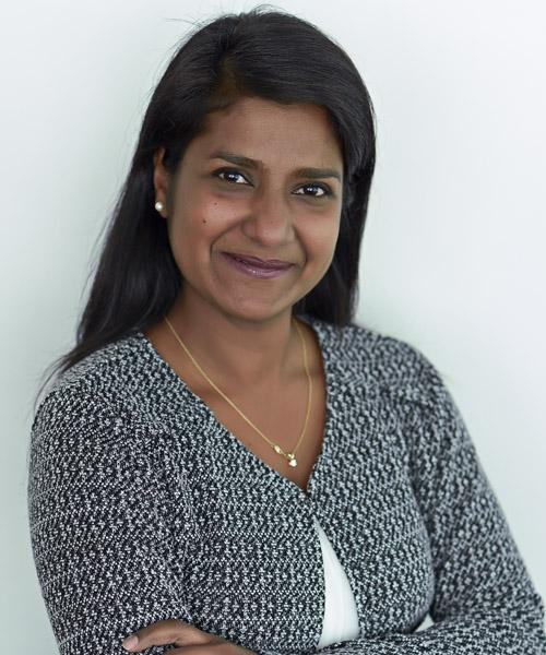 Dr. Tresa Chakkalakal, M.D., F.A.A.P.