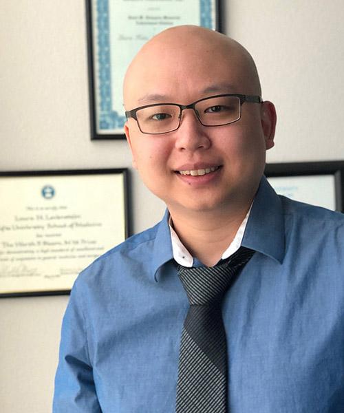 Las Vegas Pediatrician Dr. Jack Ju